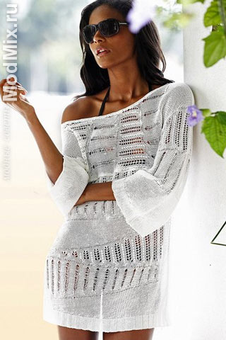 Модная блузка из коллекции Victoria's Secret