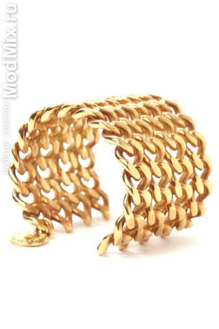 Модный браслет из коллекции Stella McCartney