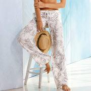 Летние брюки из коллекции Victoria's Secret