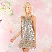 Платье из коллекции Alice and Olivia