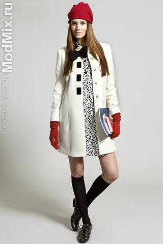 Стильный образ из модной коллекции Love Moschino