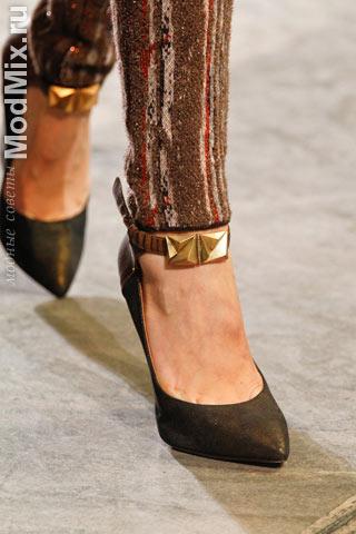 Браслеты из модной коллекции Missoni