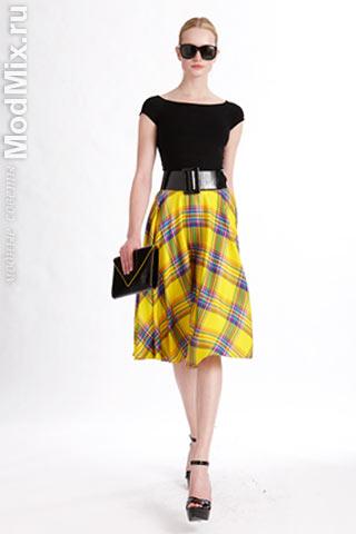 Модный пояс из коллекции Ralph Lauren