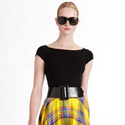 Модный пояс Ralph Lauren