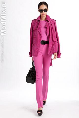 Фото из модной коллекции Ralph Lauren