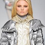 Блестящая одежда из модной коллекции Blumarine