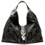 Модная сумка хобо