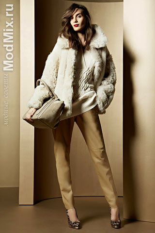 Модная зима 2019: советы стилистов новые фото