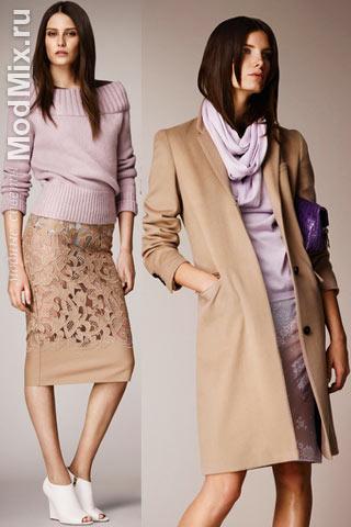 Модная идея Burberry Prorsum