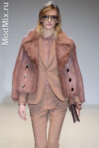Циннвальдитовый цвет, Gucci