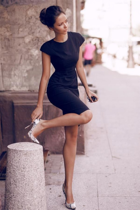 Элегантный стиль