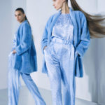Модная одежда из коллекции Sally LaPointe